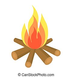 bois br ler feu illustration bois br ler vecteur fond clip art vectoriel rechercher. Black Bedroom Furniture Sets. Home Design Ideas