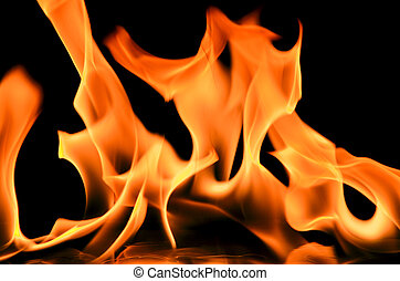 feuer rahmen schwarzer hintergrund feuerflammen stockfoto fotografien und clipart fotos. Black Bedroom Furniture Sets. Home Design Ideas