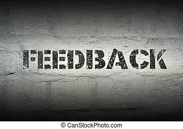 ffeedback word gr
