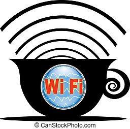 fi, gratuite, wi