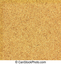 Fiber board texture - Close up of fiber board texture for...