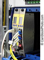 fiber optic wdm multiplexer with lc connector - LightGAIN...