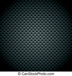 fibra, carbono