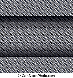 fibra, eps10, fibras, limite, crosswise, fundo, carbono, textura