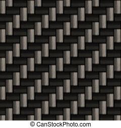 fibre, carbone