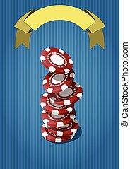 fiches casino
