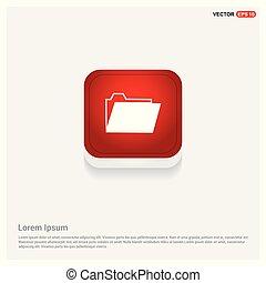 fichier, icône