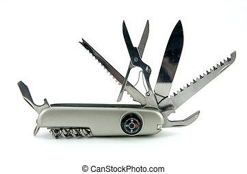 ficka kniv