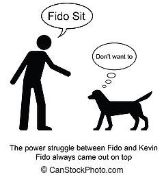Fido Sit