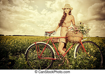 field bicycle