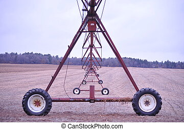 Field Irrigation System