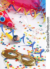 fiesta, carnaval