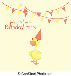 fiesta de nacimiento