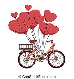 fiets, ontwerp