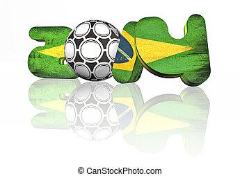 fifa, 2014, brazília, világbajnokság