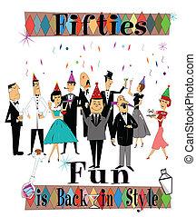 fifties fun