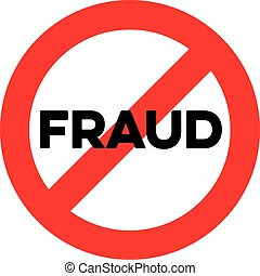 Fight Fraud - Fraud is a multi-billion dollar criminal...