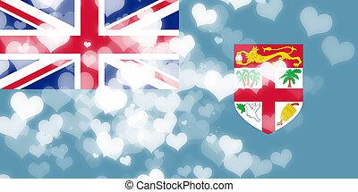 figi, bandiera