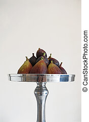 Figs on a stand