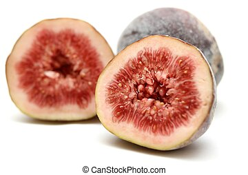 figue, fruits