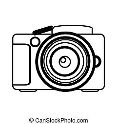 figure camera icon image