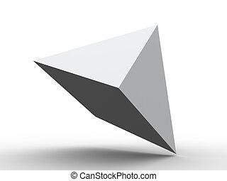 figure., driedimensionaal