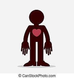 Figure Heart