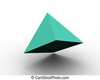 figure., trójwymiarowy