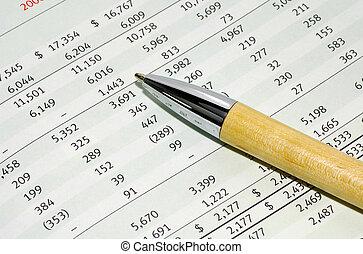 Figures - Financial Figures