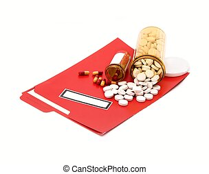 file and pills #3