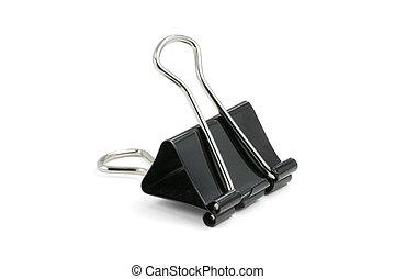 file clip