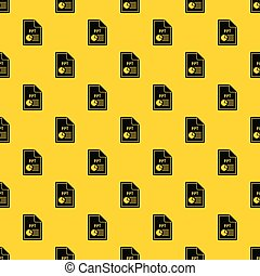 File PPT pattern vector - File PPT pattern seamless vector ...