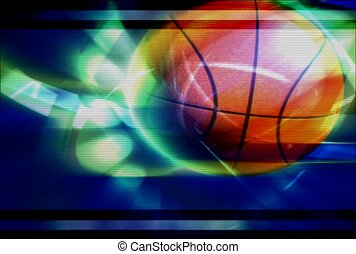 filer, sport, basket-ball