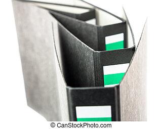 files - Strung folders