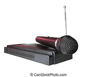 fili, microfoni