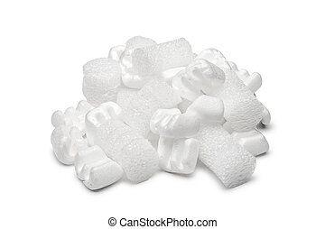 Fill Packaging Peanuts and Bubble Pack - Fill packaging...