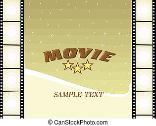 film, affiche