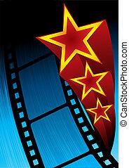 film, affisch