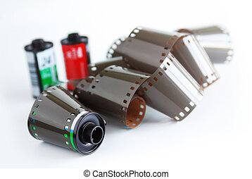 Film and Canisters