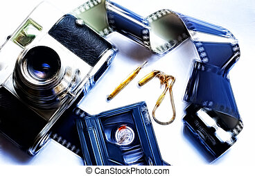 Film and Photography