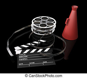 film, articles