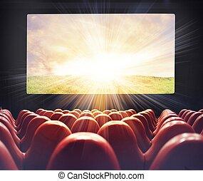 film, bioscoop