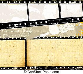 film, film