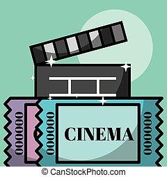 film film, cinéma