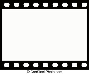 Nice film frame