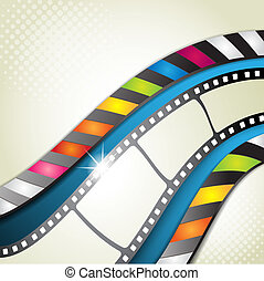 Film frames