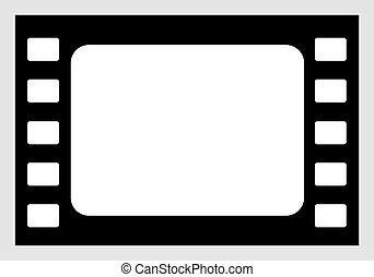 film, icona