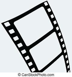 film, illustraties