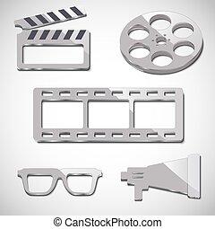 film industry five elements