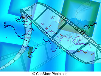 film, mondiale